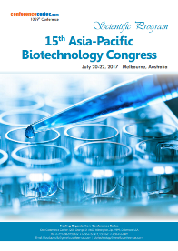 Asia Pacific Biotech 2017