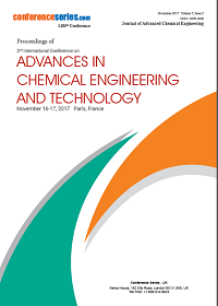 Euro Chemical Engineering2017