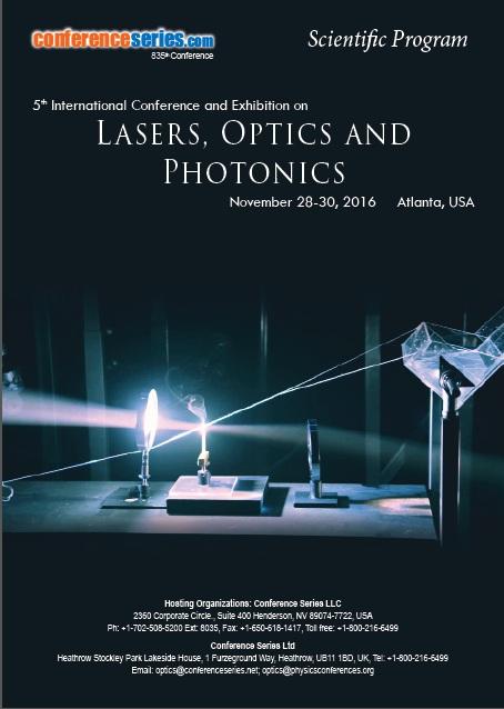 Optics 2016