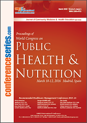 Public Health 2016 Proceedings