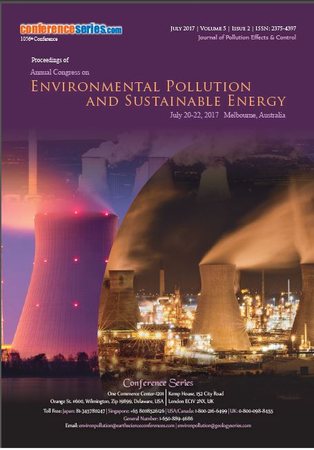 Pollution Control Congress 2017 Proceedings
