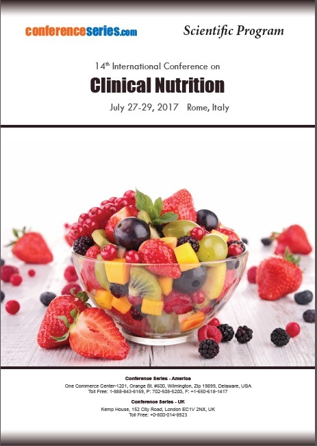 Clinical Nutrition 2017