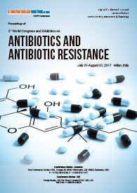 Antibiotics 2017 Proceedings