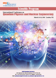 Quantum Physics Conferences