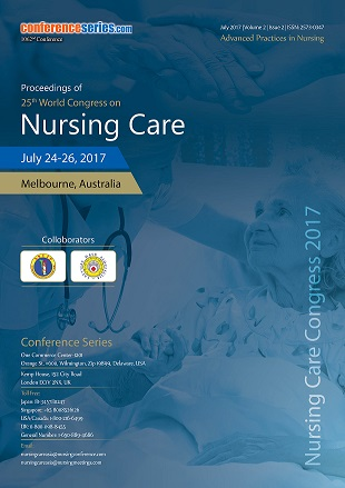Nursing Care Congress 2017