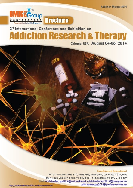 Addiction Therapy 2014