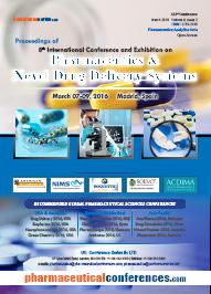 Pharmaceutica 2016 Proceedings