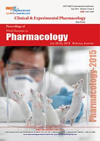 Pharmacology 2015 Proceedings