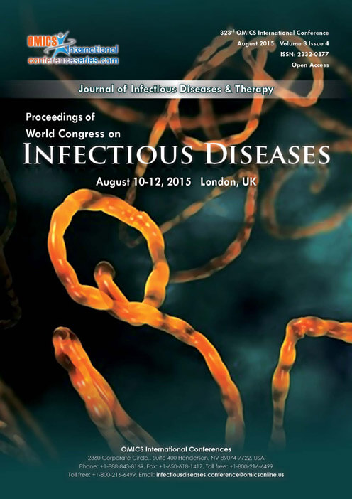 Infectious Diseases 2015
