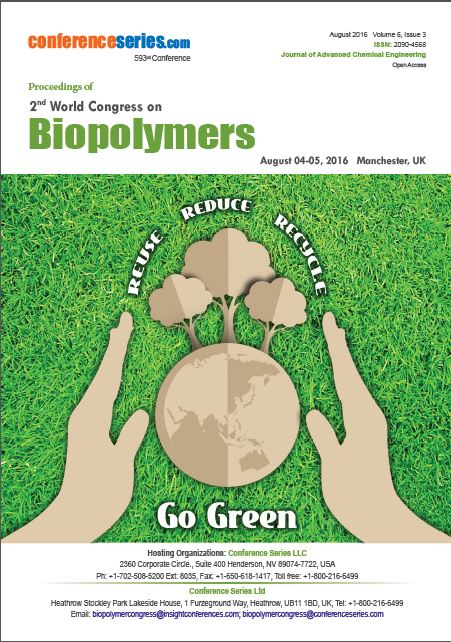 Biopolymer Congress 2016