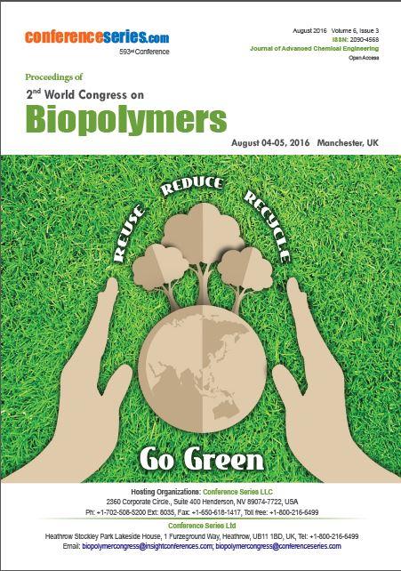 Biopolymer Congress 2016
