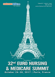 Euro Nursing and Medicare Summit -2017 Proceedings
