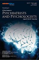 Euro Psychiatrists 2017
