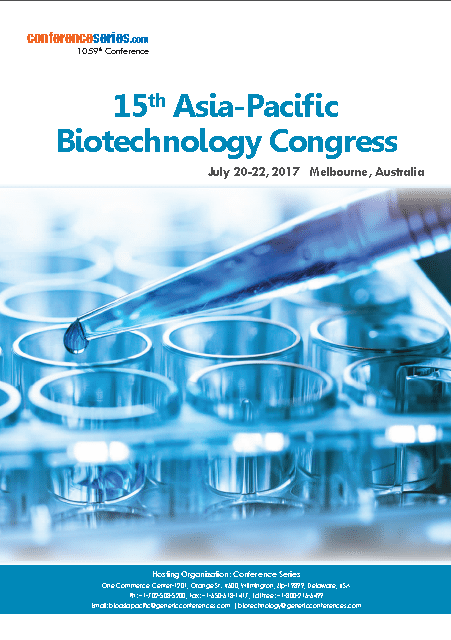 Proceedings of Biotechnology 2017