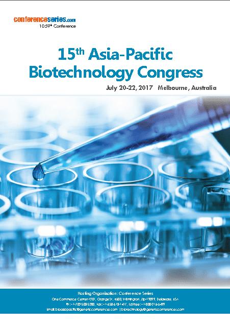 Proceedings of Biotechnology 2017