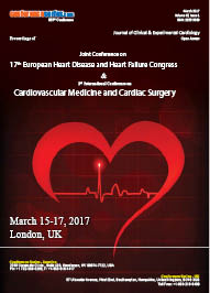 Euro Heart Failure & Cardiovascular 2017