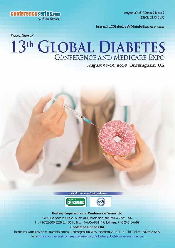 Global Diabetes 2016