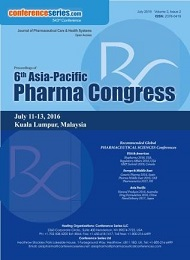 Asia Pharma 2016 Proceedings
