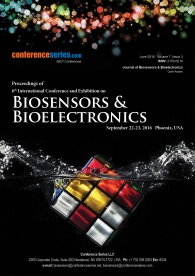 Biosensor and Bioelectronics 2016 Proceeding