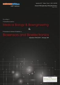 Biosensor and Bioelectronics 2017 Proceeding