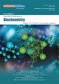 Biochemistry 2016 Proceedings