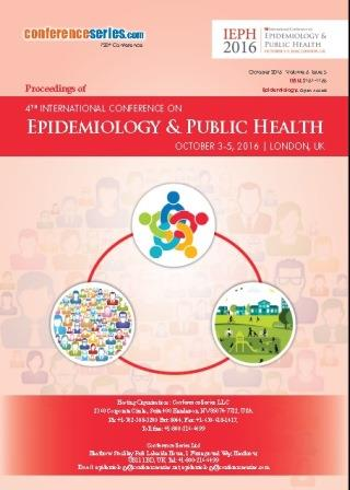 Epidemiology 2017 Conference Proceedings
