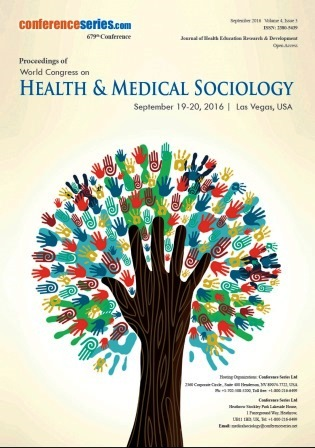 Medical Sociology and Community Health 2016 Conference Proceedings