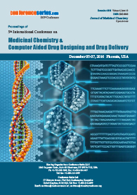 MedChem and CADD-2016