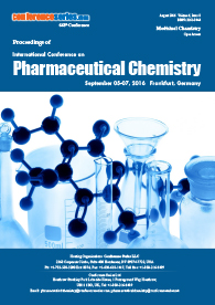 Pharmaceutical Chemistry 2016