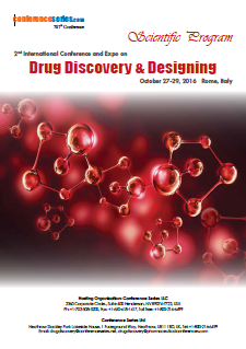 Drug Discovery 2016 Proceedings