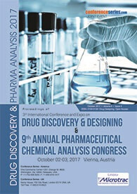 Drug Discovery 2017 Proceedings