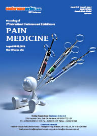 Pain Medicine 2016