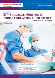 Surgical Nursing 2017 Proceedings