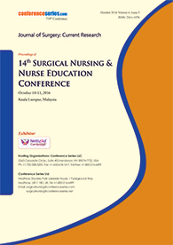 Surgical Nursing 2016 Proceedings