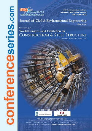 World Congress and Exhibition on Construction & Steel Structure