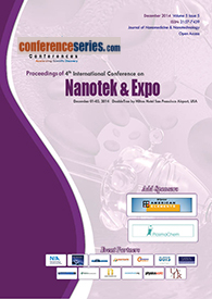Nanotek-2014 Proceedings