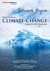 Climate Change 2016 Proceedings