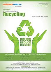 Recycling Expo 2016 Proceedings