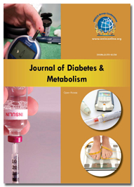 Journal of Diabetes & Metabolism