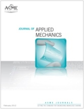Journal of Applied Mechanical Engineering
