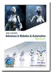 Journal of Robotics and Automation