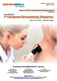 Organizing Committee   Dermatology conferences  Cosmetic