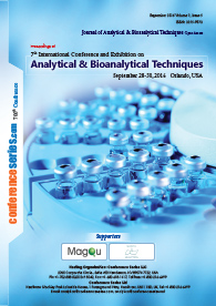 Analytical & Bioanalytical Techniques 2016 Conference