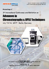 Chromotography Conference