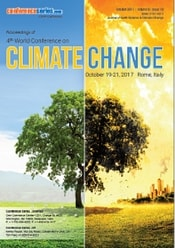 Climate Change 2017 Proceedings