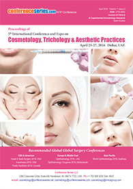 Cosmetology 2017 proceedings