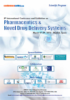 Pharma analysis 2014 proceedings