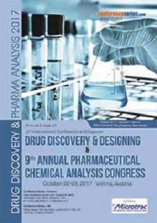 Pharma analysis 2017 proceedings
