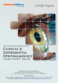 Ophthalmology 2016
