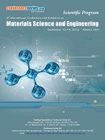 Material Science 2016